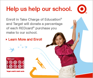 Target supports local schools