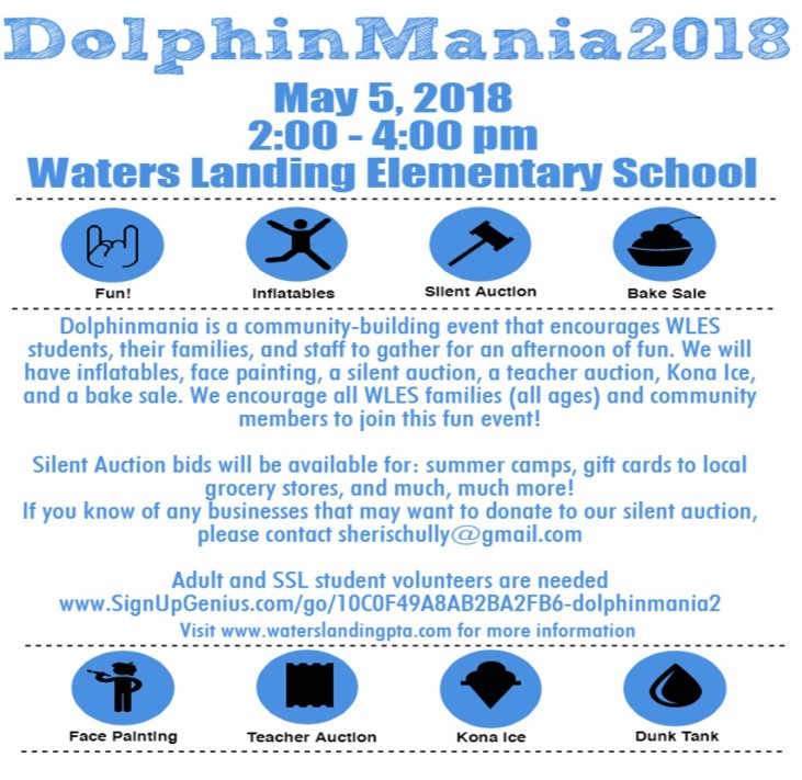Dolphinmania2018